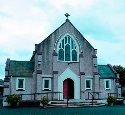 St Brigid's Church